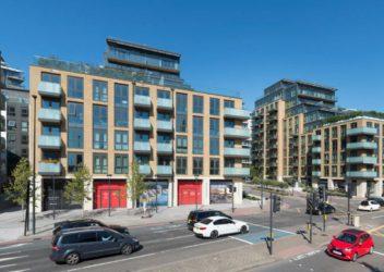 Battersea Reach, London, SW18 1TA