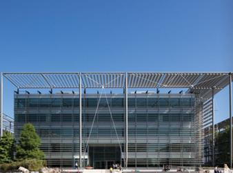 Building 9, Chiswick Park, 566 Chiswick High Road, London, W4 5XT