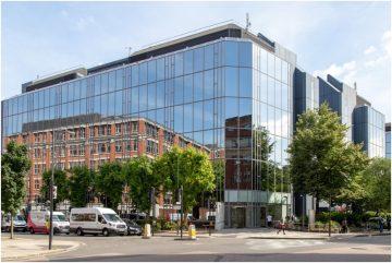 2nd-3rd Floor, 80 Hammersmith Road