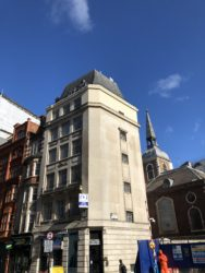 131/133 Cannon Street, London, EC4N 5AX