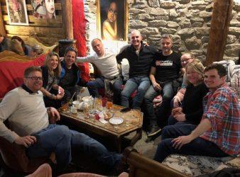 Marchmont in La Thuile - 2019 Ski Trip